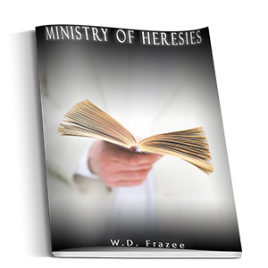Ministry of Heresies Booklet, pic
