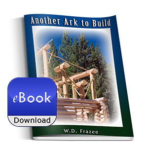 Another Ark To Build Booklet, eBook pic