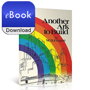 Another Ark To Build, eBook cover