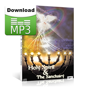 Holy Spirit & The Sanctuary 1-6, pic
