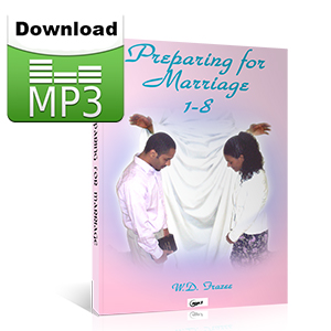 Preparing For Marriage 1-8