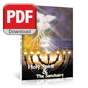 Holy Spirit & the Sanctuary 1-6