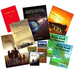All Books Bundle