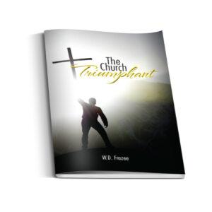 The Church Triumphant, no white