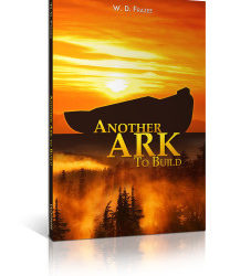 3D Book of Another Ark to Build
