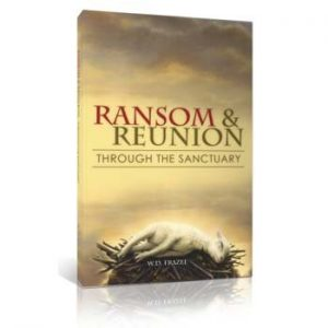 3D Book of Ransom and Reunion