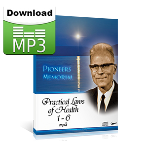 Practical Laws Of Health 1-6