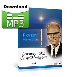 Sanctuary Arizona Camp Meeting 1-11
